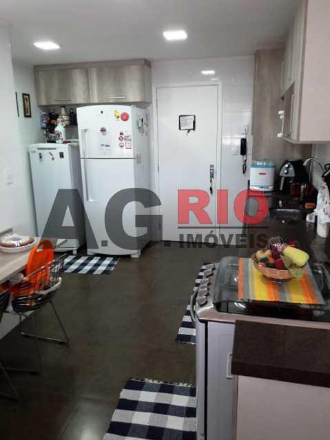 20171231_115823 - Apartamento À Venda - Rio de Janeiro - RJ - Campinho - AGV23032 - 5