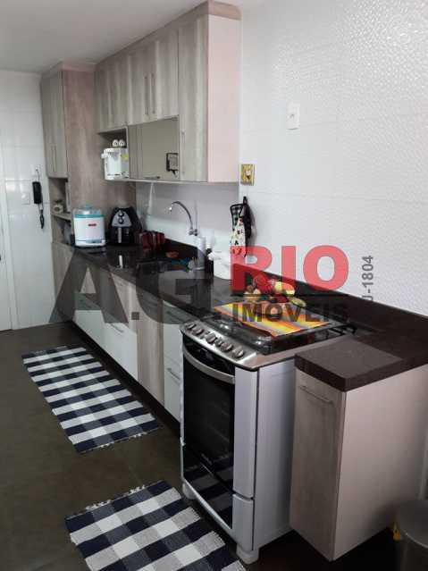 20171231_115838 - Apartamento À Venda - Rio de Janeiro - RJ - Campinho - AGV23032 - 7