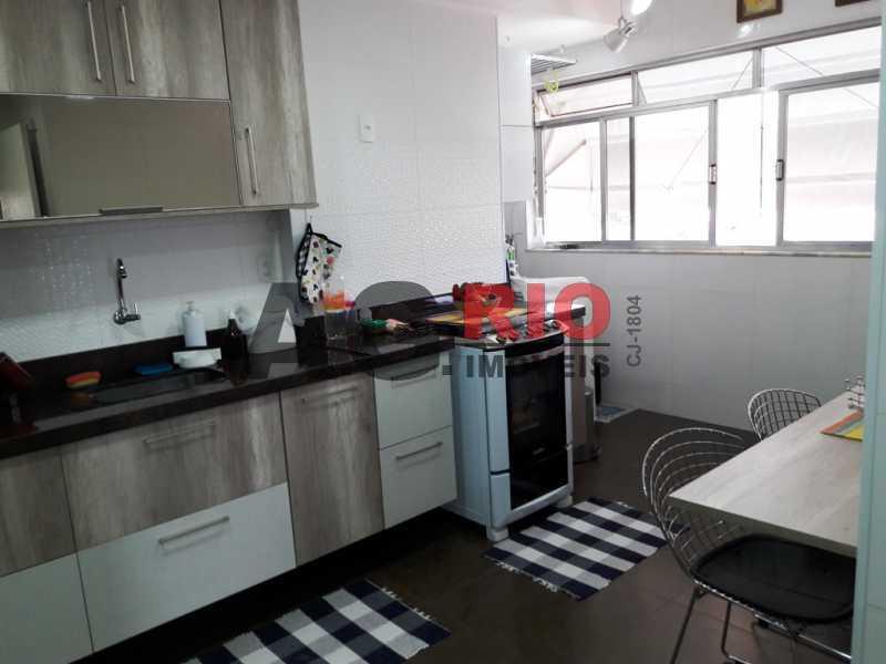 20171231_120731 - Apartamento À Venda - Rio de Janeiro - RJ - Campinho - AGV23032 - 8