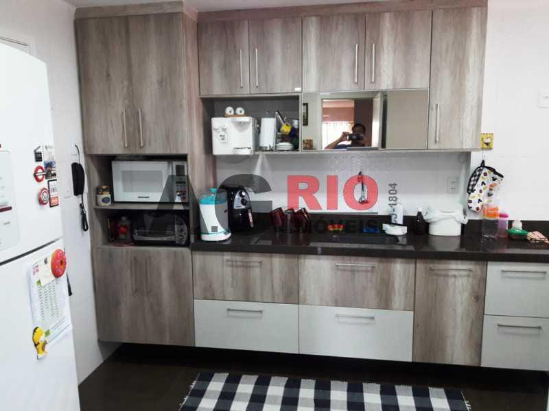 20171231_120737 - Apartamento À Venda - Rio de Janeiro - RJ - Campinho - AGV23032 - 6