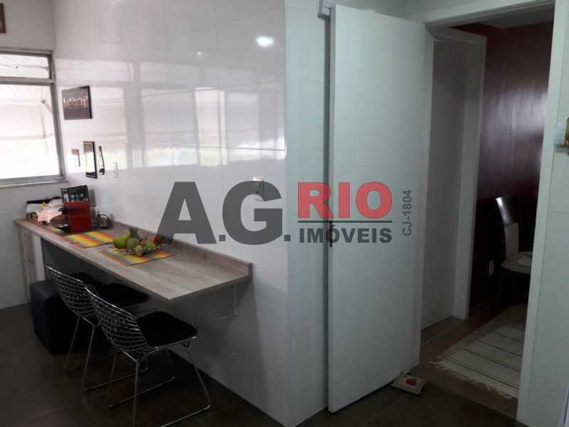 20171231_120816 - Apartamento À Venda - Rio de Janeiro - RJ - Campinho - AGV23032 - 9