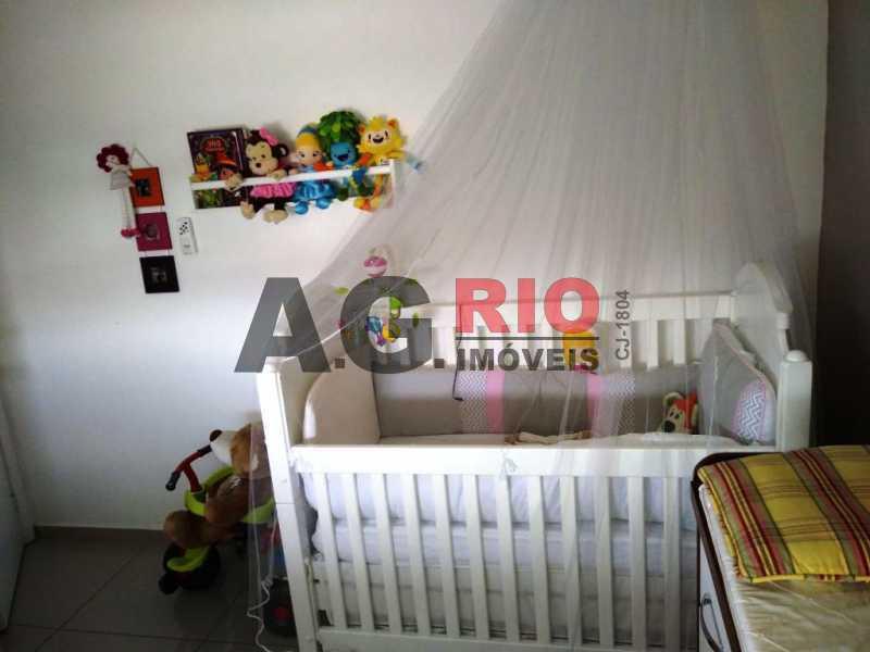 IMG-20180102-WA0024 - Apartamento À Venda - Rio de Janeiro - RJ - Campinho - AGV23032 - 11