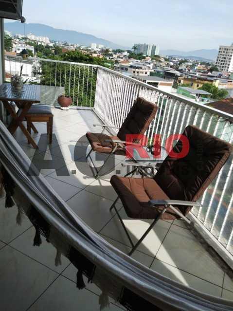 IMG-20180102-WA0025 - Apartamento À Venda - Rio de Janeiro - RJ - Campinho - AGV23032 - 3