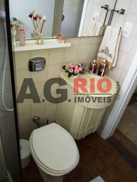 IMG-20180102-WA0026 - Apartamento À Venda - Rio de Janeiro - RJ - Campinho - AGV23032 - 12