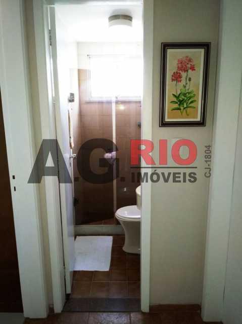 IMG-20180102-WA0027 - Apartamento À Venda - Rio de Janeiro - RJ - Campinho - AGV23032 - 13