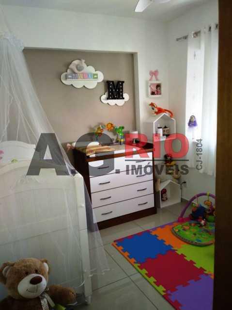 IMG-20180102-WA0028 - Apartamento À Venda - Rio de Janeiro - RJ - Campinho - AGV23032 - 17