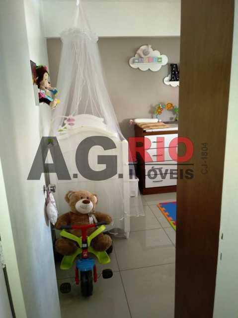 IMG-20180102-WA0030 - Apartamento À Venda - Rio de Janeiro - RJ - Campinho - AGV23032 - 16