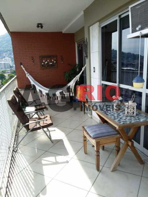 IMG-20180102-WA0031 - Apartamento À Venda - Rio de Janeiro - RJ - Campinho - AGV23032 - 1