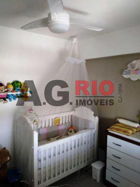 IMG-20180102-WA0033 - Apartamento À Venda - Rio de Janeiro - RJ - Campinho - AGV23032 - 18