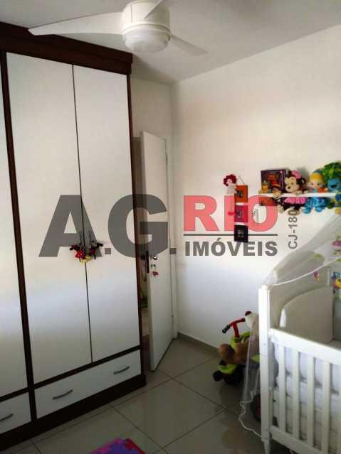 IMG-20180102-WA0035 - Apartamento À Venda - Rio de Janeiro - RJ - Campinho - AGV23032 - 15
