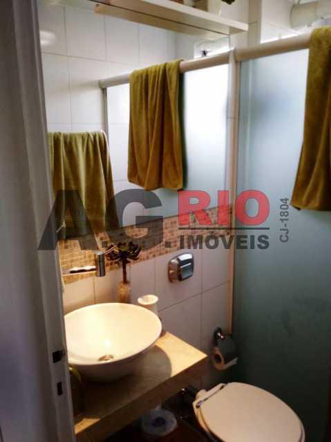 IMG-20180109-WA0002 - Apartamento À Venda - Rio de Janeiro - RJ - Campinho - AGV23032 - 19
