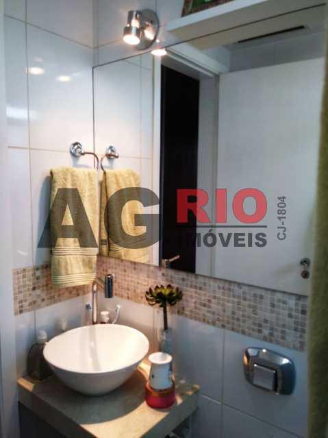 IMG-20180109-WA0003 - Apartamento À Venda - Rio de Janeiro - RJ - Campinho - AGV23032 - 20