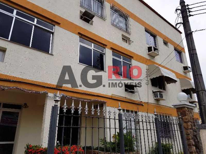 WhatsApp Image 2018-01-09 at 1 - Apartamento 2 quartos à venda Rio de Janeiro,RJ - R$ 210.000 - AGV23033 - 1