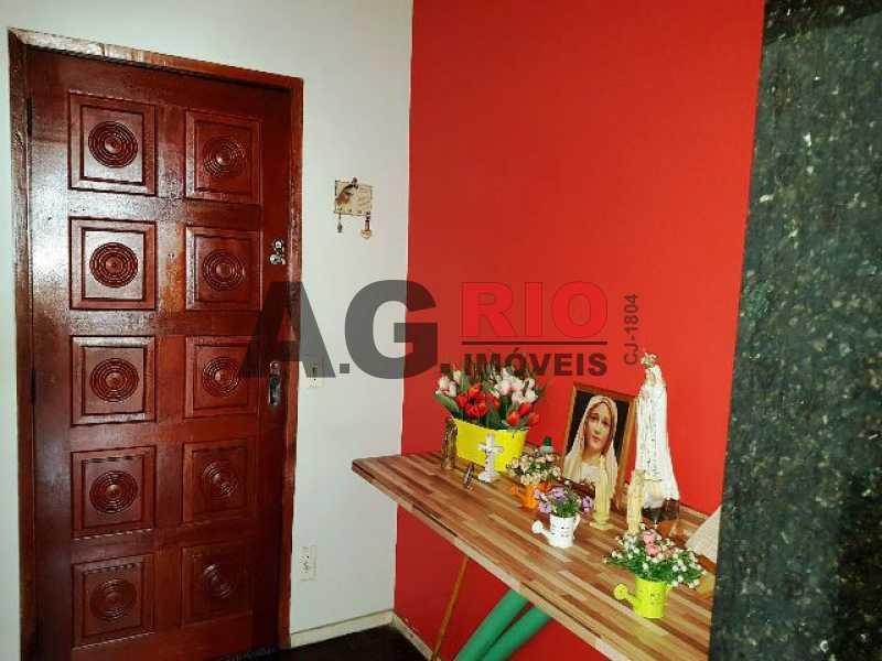 WhatsApp Image 2018-01-09 at 1 - Apartamento 2 quartos à venda Rio de Janeiro,RJ - R$ 210.000 - AGV23033 - 8