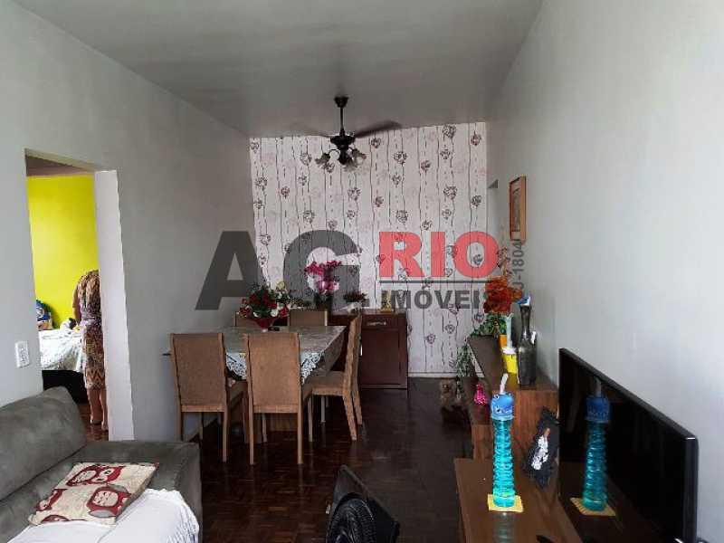 WhatsApp Image 2018-01-09 at 1 - Apartamento 2 quartos à venda Rio de Janeiro,RJ - R$ 210.000 - AGV23033 - 5