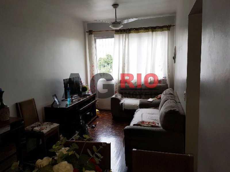 WhatsApp Image 2018-01-09 at 1 - Apartamento 2 quartos à venda Rio de Janeiro,RJ - R$ 210.000 - AGV23033 - 6