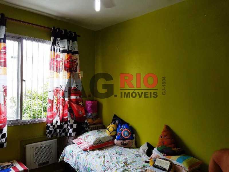 WhatsApp Image 2018-01-09 at 1 - Apartamento 2 quartos à venda Rio de Janeiro,RJ - R$ 210.000 - AGV23033 - 7