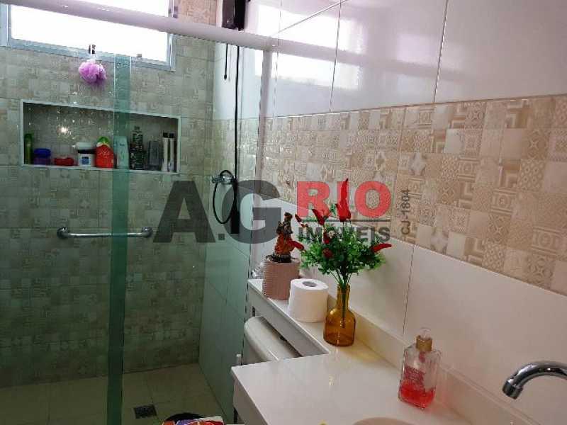 WhatsApp Image 2018-01-09 at 1 - Apartamento 2 quartos à venda Rio de Janeiro,RJ - R$ 210.000 - AGV23033 - 13
