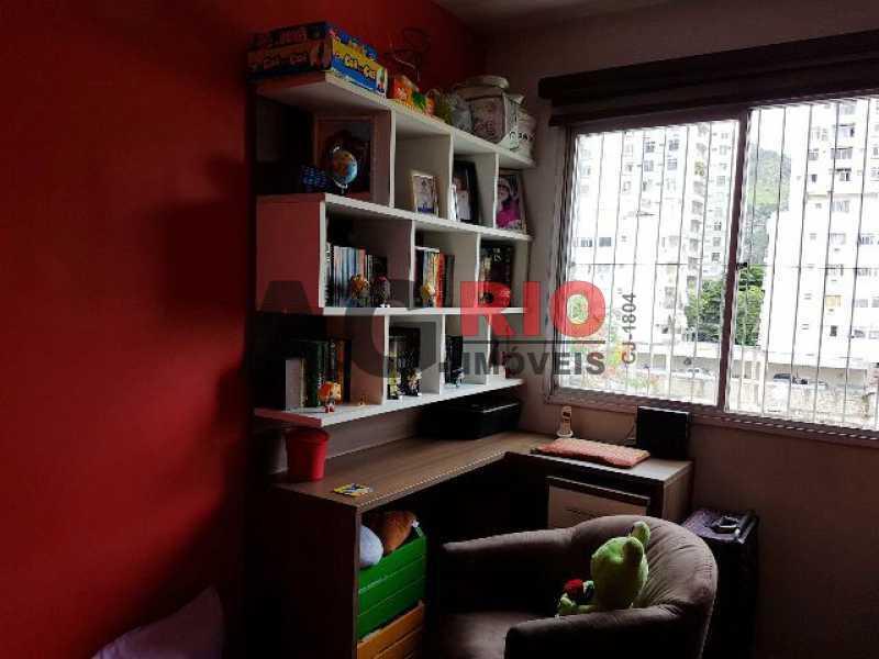 WhatsApp Image 2018-01-09 at 1 - Apartamento 2 quartos à venda Rio de Janeiro,RJ - R$ 210.000 - AGV23033 - 11