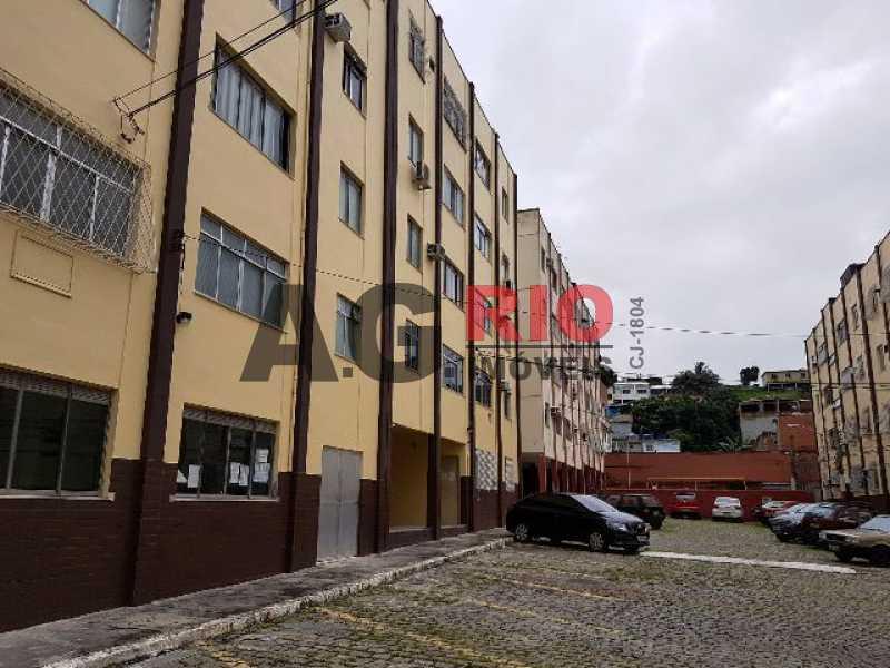 WhatsApp Image 2018-01-09 at 1 - Apartamento À Venda - Rio de Janeiro - RJ - Praça Seca - AGV23035 - 1