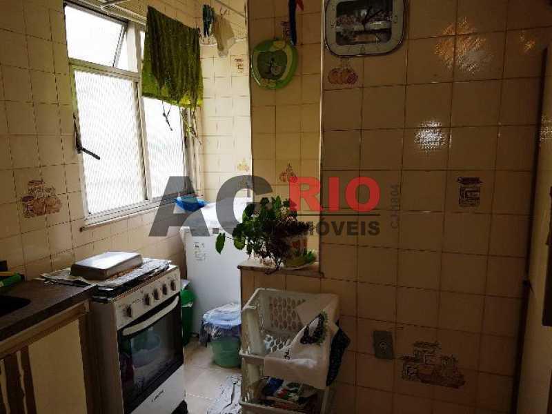 WhatsApp Image 2018-01-09 at 1 - Apartamento À Venda - Rio de Janeiro - RJ - Praça Seca - AGV23035 - 4