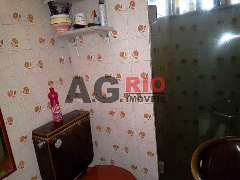 WhatsApp Image 2018-01-09 at 1 - Apartamento À Venda - Rio de Janeiro - RJ - Praça Seca - AGV23035 - 5