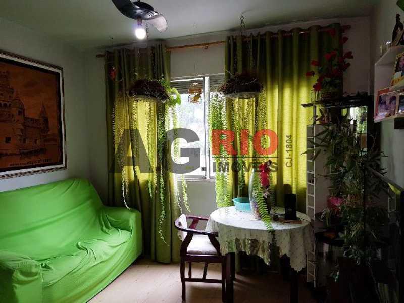 WhatsApp Image 2018-01-09 at 1 - Apartamento À Venda - Rio de Janeiro - RJ - Praça Seca - AGV23035 - 8