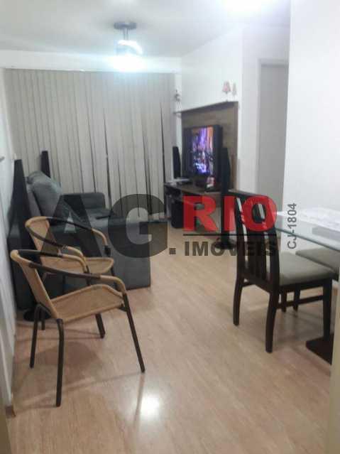 IMG-20180117-WA0010 - Apartamento 2 quartos à venda Rio de Janeiro,RJ - R$ 290.000 - AGT23847 - 1
