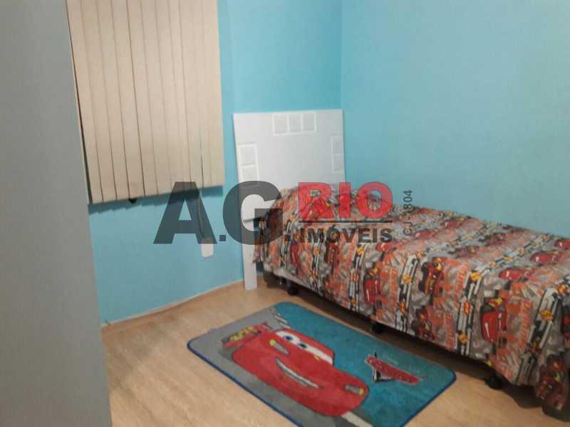 IMG-20180117-WA0015 - Apartamento 2 quartos à venda Rio de Janeiro,RJ - R$ 290.000 - AGT23847 - 4