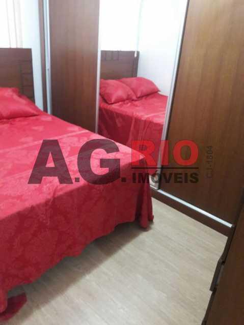 IMG-20180117-WA0009 - Apartamento 2 quartos à venda Rio de Janeiro,RJ - R$ 290.000 - AGT23847 - 5