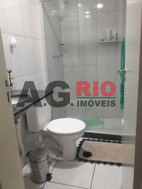 IMG-20180117-WA0011 - Apartamento 2 quartos à venda Rio de Janeiro,RJ - R$ 290.000 - AGT23847 - 9