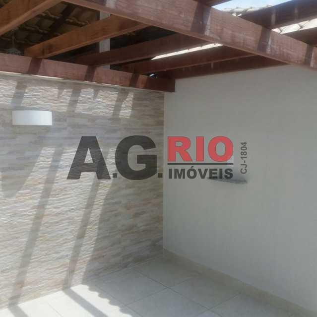 IMG-20171109-WA0039 - Apartamento 2 quartos à venda Rio de Janeiro,RJ - R$ 290.000 - AGT23847 - 14
