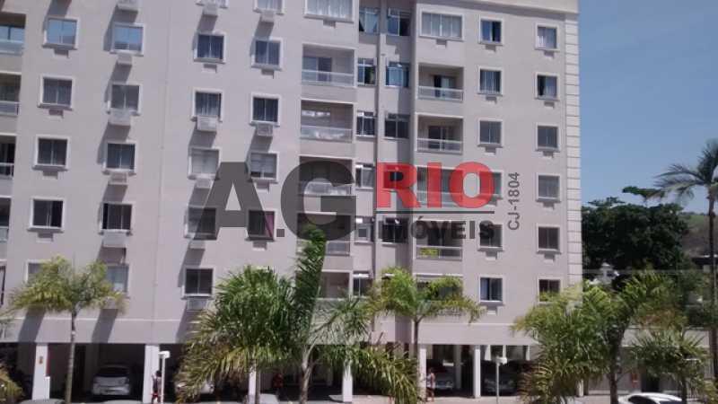 IMG_20150224_131009421 - Apartamento 2 quartos à venda Rio de Janeiro,RJ - R$ 290.000 - AGT23847 - 18