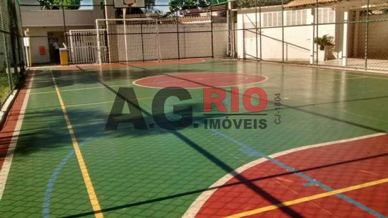 IMG_20150224_081543622_HDR - Apartamento 2 quartos à venda Rio de Janeiro,RJ - R$ 290.000 - AGT23847 - 24