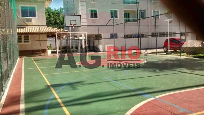 IMG_20150224_081625678_HDR - Apartamento 2 quartos à venda Rio de Janeiro,RJ - R$ 290.000 - AGT23847 - 26