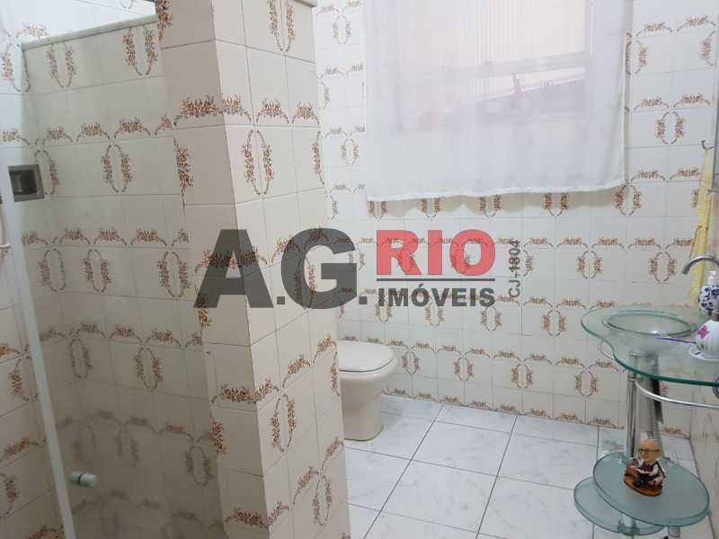 WhatsApp Image 2018-01-18 at 0 - Casa À Venda - Rio de Janeiro - RJ - Realengo - AGV73636 - 19