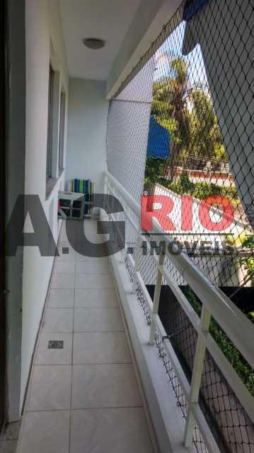 IMG-20180118-WA0030 - Apartamento À Venda - Rio de Janeiro - RJ - Tanque - AGT23850 - 3