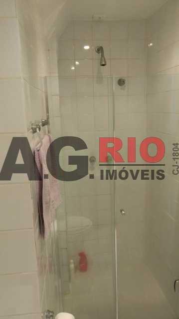 IMG-20180118-WA0037 - Apartamento À Venda - Rio de Janeiro - RJ - Tanque - AGT23850 - 10