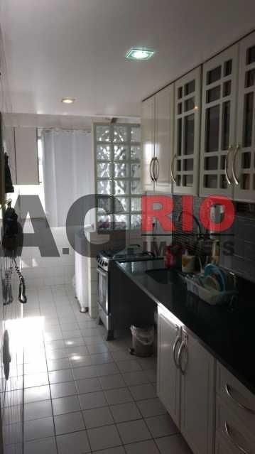 IMG-20180118-WA0039 - Apartamento À Venda - Rio de Janeiro - RJ - Tanque - AGT23850 - 11