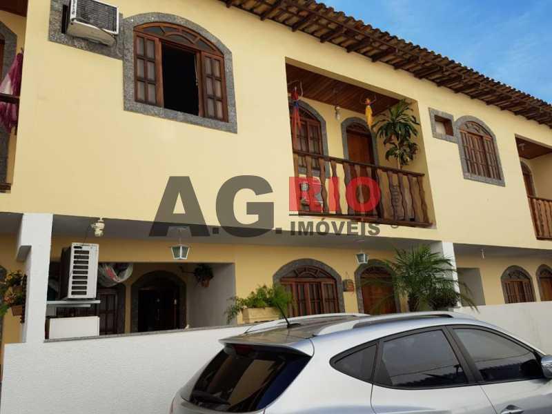 WhatsApp Image 2018-01-24 at 1 - Casa 2 quartos à venda Rio de Janeiro,RJ - R$ 285.000 - AGV73640 - 4
