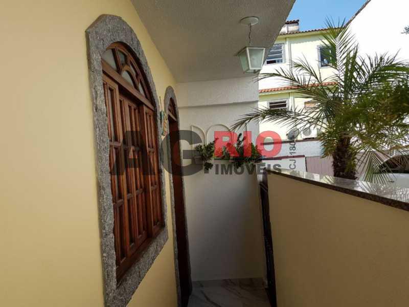 WhatsApp Image 2018-01-24 at 1 - Casa 2 quartos à venda Rio de Janeiro,RJ - R$ 285.000 - AGV73640 - 10