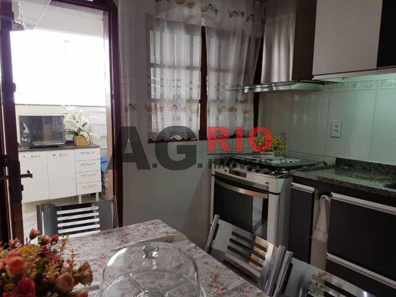 WhatsApp Image 2018-01-24 at 1 - Casa 2 quartos à venda Rio de Janeiro,RJ - R$ 285.000 - AGV73640 - 8