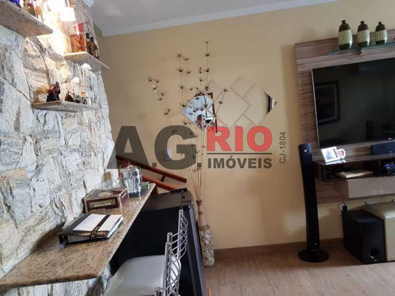 WhatsApp Image 2018-01-24 at 1 - Casa 2 quartos à venda Rio de Janeiro,RJ - R$ 285.000 - AGV73640 - 9