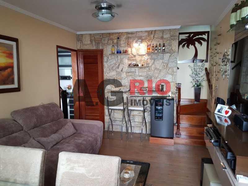 WhatsApp Image 2018-01-24 at 1 - Casa 2 quartos à venda Rio de Janeiro,RJ - R$ 285.000 - AGV73640 - 3