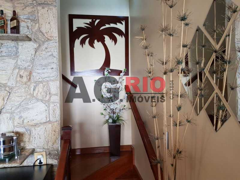 WhatsApp Image 2018-01-24 at 1 - Casa 2 quartos à venda Rio de Janeiro,RJ - R$ 285.000 - AGV73640 - 15