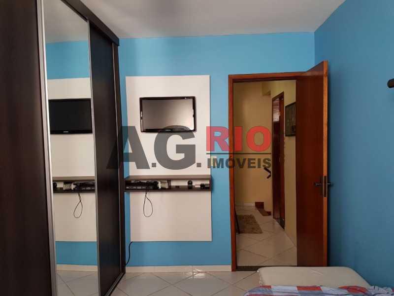 WhatsApp Image 2018-01-24 at 1 - Casa 2 quartos à venda Rio de Janeiro,RJ - R$ 285.000 - AGV73640 - 21