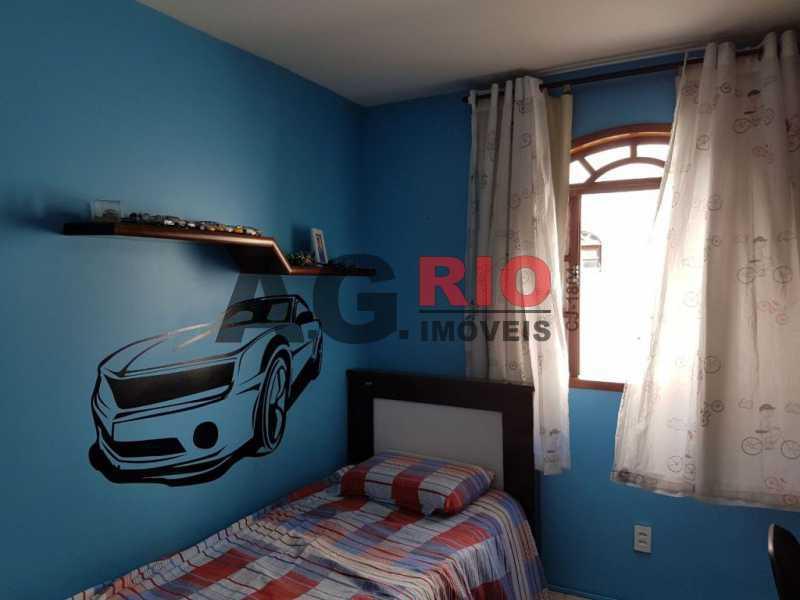 WhatsApp Image 2018-01-24 at 1 - Casa 2 quartos à venda Rio de Janeiro,RJ - R$ 285.000 - AGV73640 - 22