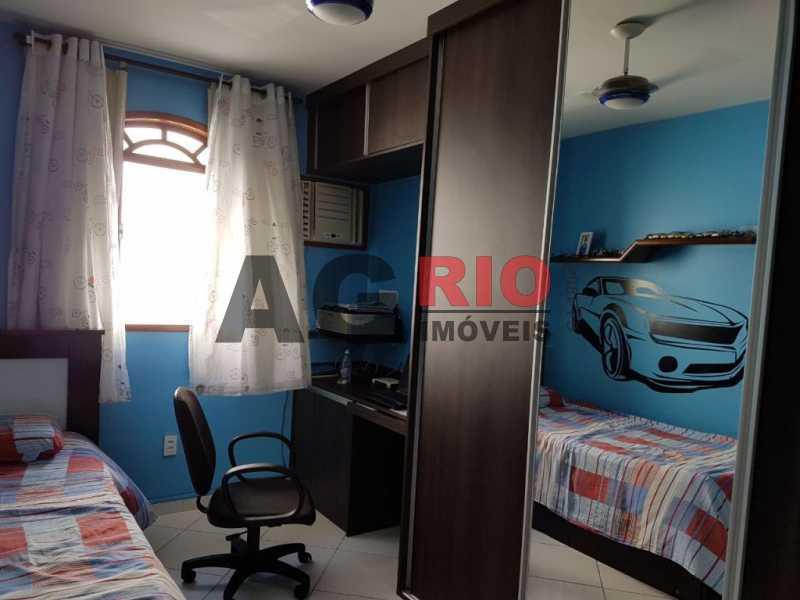 WhatsApp Image 2018-01-24 at 1 - Casa 2 quartos à venda Rio de Janeiro,RJ - R$ 285.000 - AGV73640 - 23