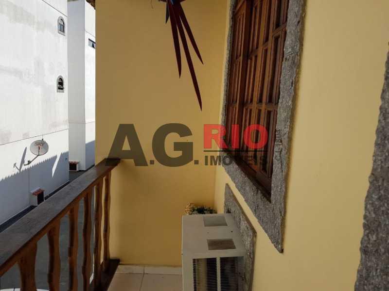 WhatsApp Image 2018-01-24 at 1 - Casa 2 quartos à venda Rio de Janeiro,RJ - R$ 285.000 - AGV73640 - 25
