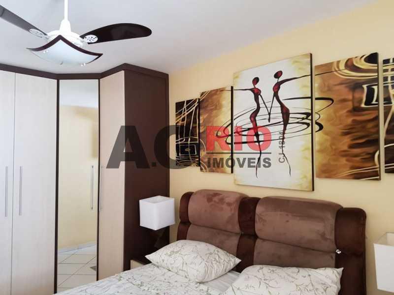 WhatsApp Image 2018-01-24 at 1 - Casa 2 quartos à venda Rio de Janeiro,RJ - R$ 285.000 - AGV73640 - 26